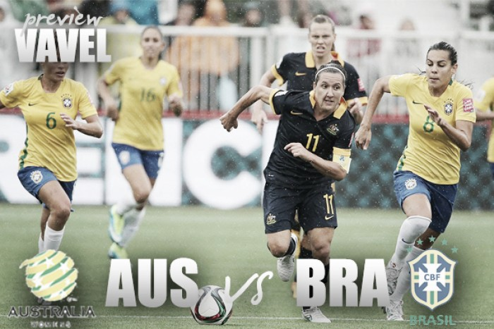 Australi vs Brazil Tournament of Nations preview: Australia looks to finish perfect