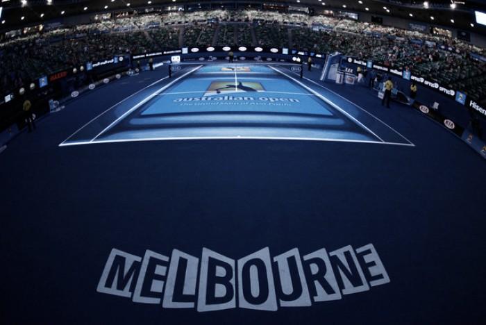 Previa Open de Australia masculino 2018: comienza el juego