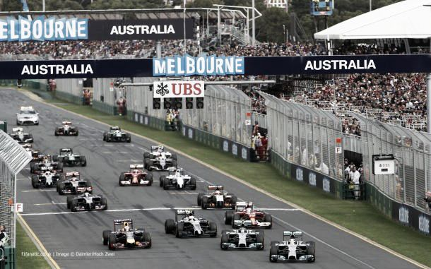 Australian Grand Prix Preview - Van Der Garde, The Return Of Manor and Alonso