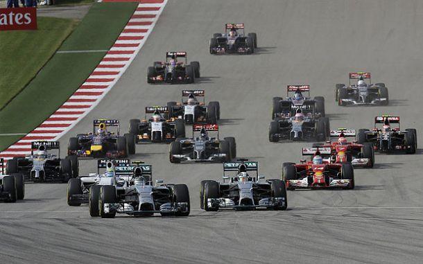 Qual é o futuro das equipas pequenas na F1?