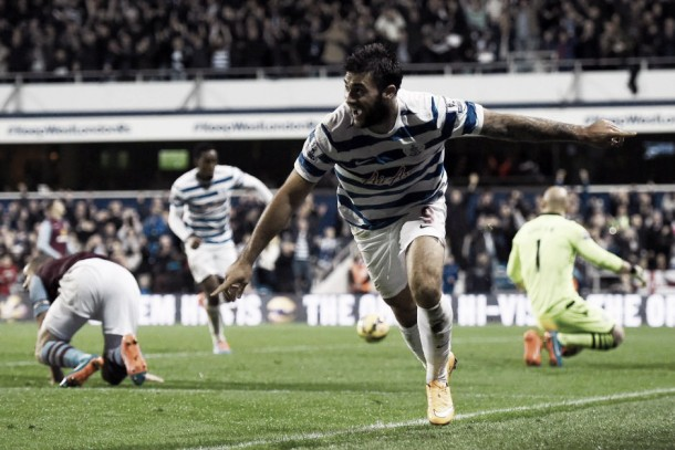 Aston Villa linked with January move for Charlie Austin