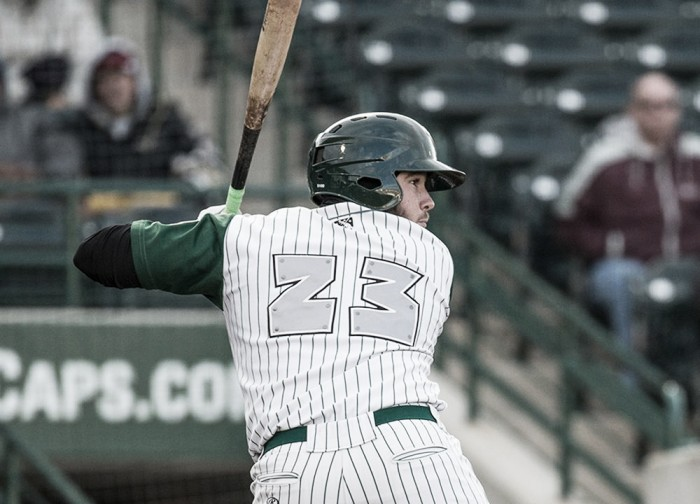 Fort Wayne TinCaps fall just short of the South Bend Cubs