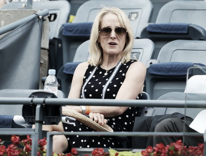 Tracy Austin: Women could play best-of-five set matches