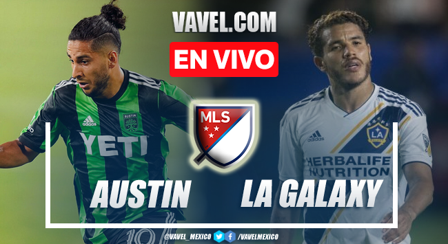 Goles y resumen del Austin FC 2-0 LA Galaxy en MLS 2021