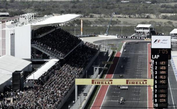 Austin ospita la Formula 1: anteprima e orari tv