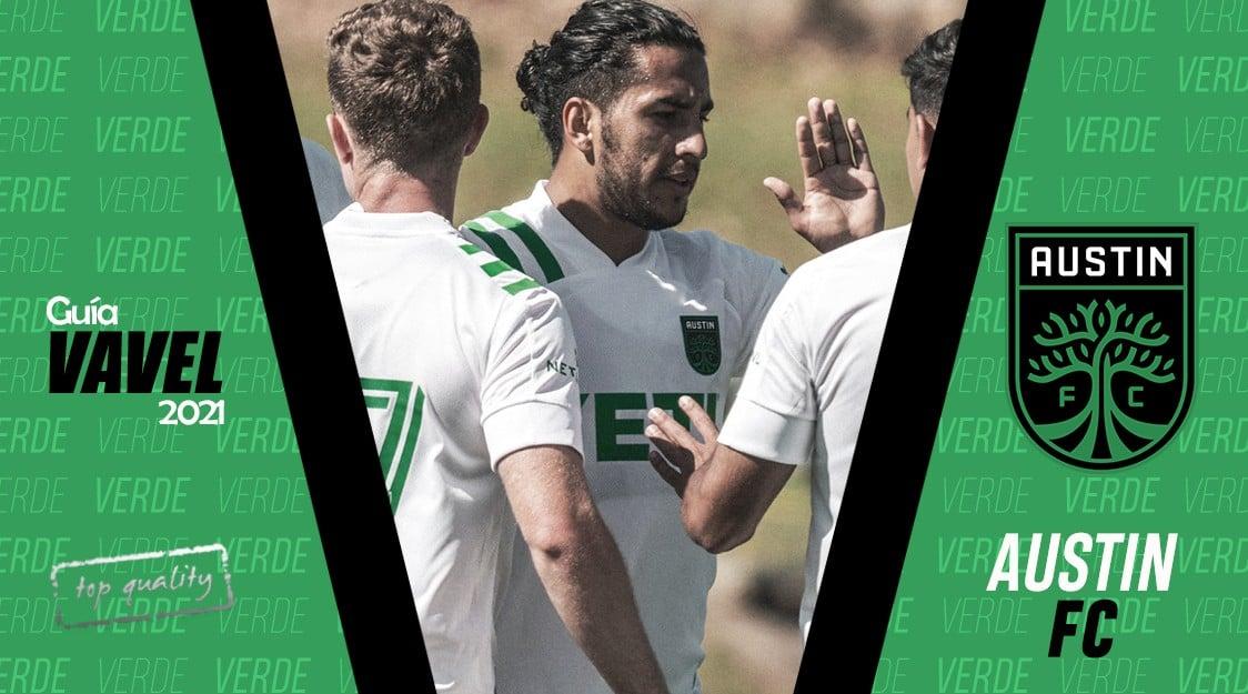 Guía VAVEL MLS 2021: Austin FC 2021, Texas piensa en verde