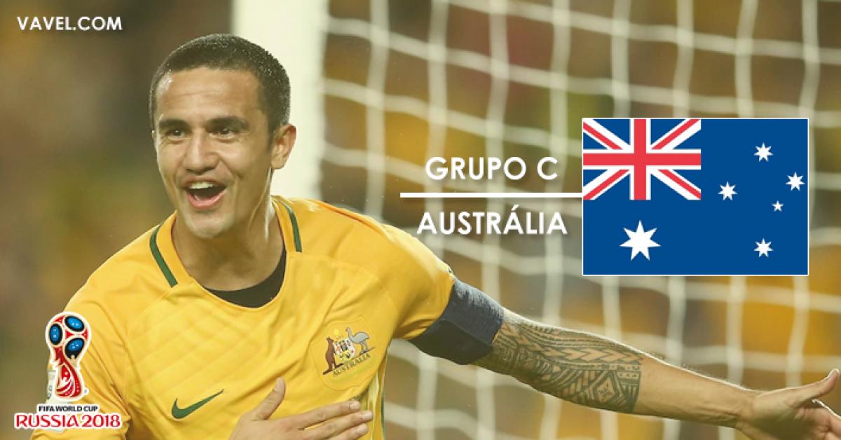 Guia VAVEL Copa do Mundo 2018: Austrália