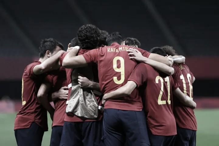 Gol e melhores momentos de Japão 0 x 1 Espanha pelas Olimpíadas de Tóquio 2020