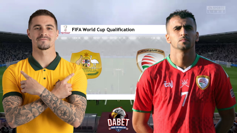 Summary and highlights of Australia 3-1 Oman in World Cup Qualification