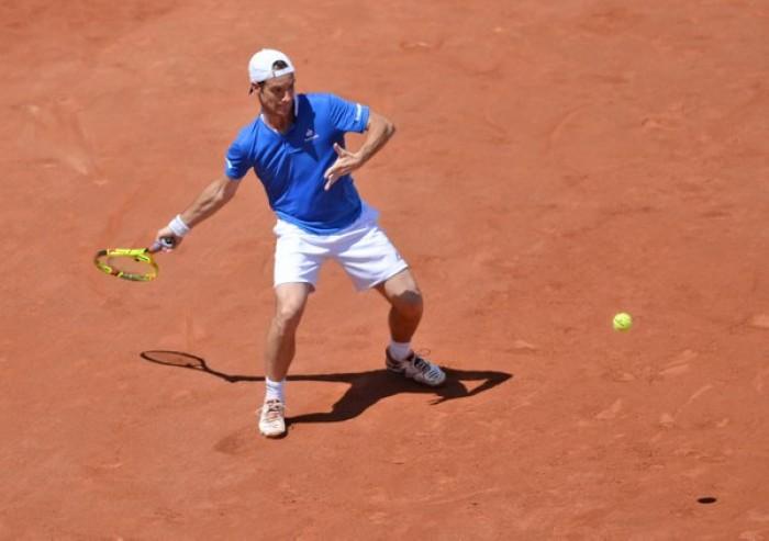 Davis Cup: Richard Gasquet Defeats Philip Bester In Dead Rubber