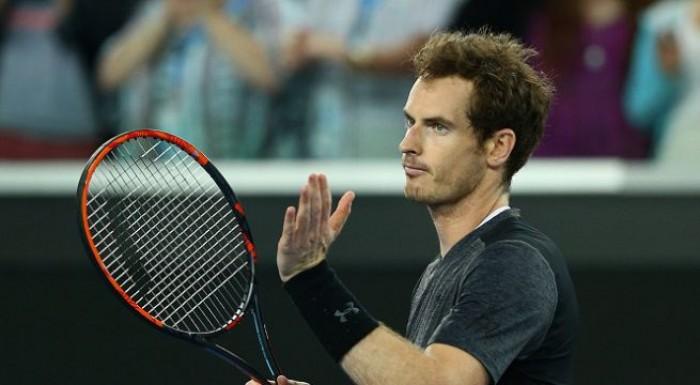 Australian Open, day 6: Murray vince in 4 su Sousa. Tutto facile per Tomic