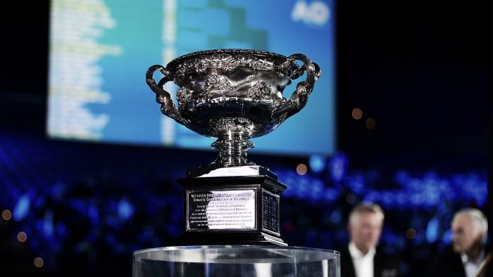 Análisis del cuadro masculino del Australian Open 2018: la primera guerra