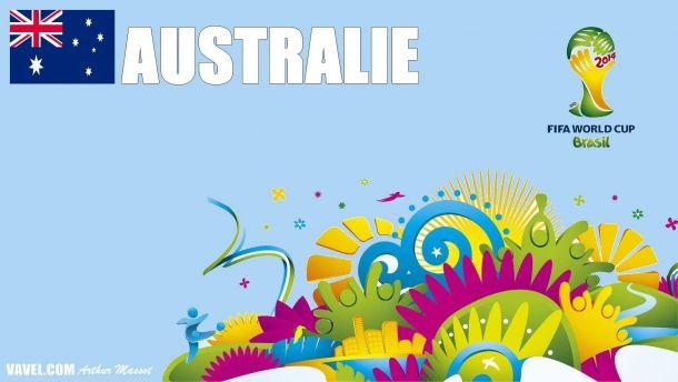 En route vers le Brésil : L'Australie [7/32]