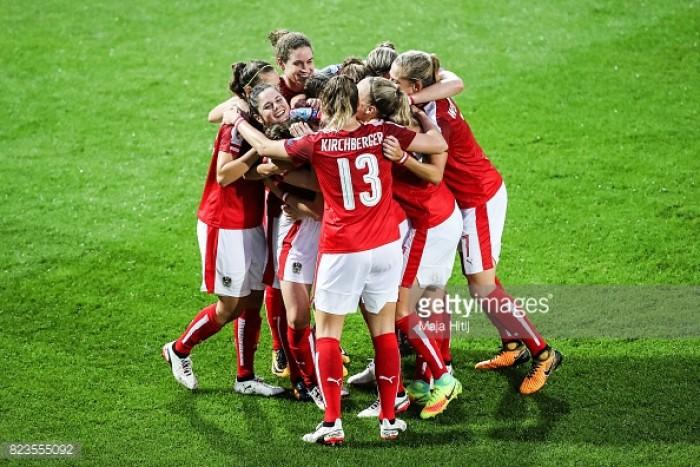 Euro 2017: Austria vs Spain Preview - Tournament debutants aim to shock Spain