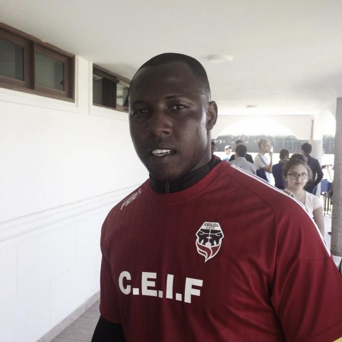 El experimentado Nelson Rivas jugará con Fortaleza CEIF