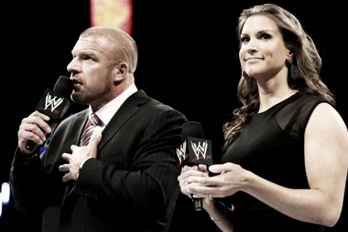 Future of WWE's Authority
