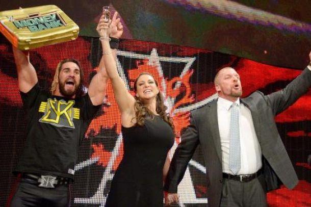 WWE Needs to Fix Their Formula