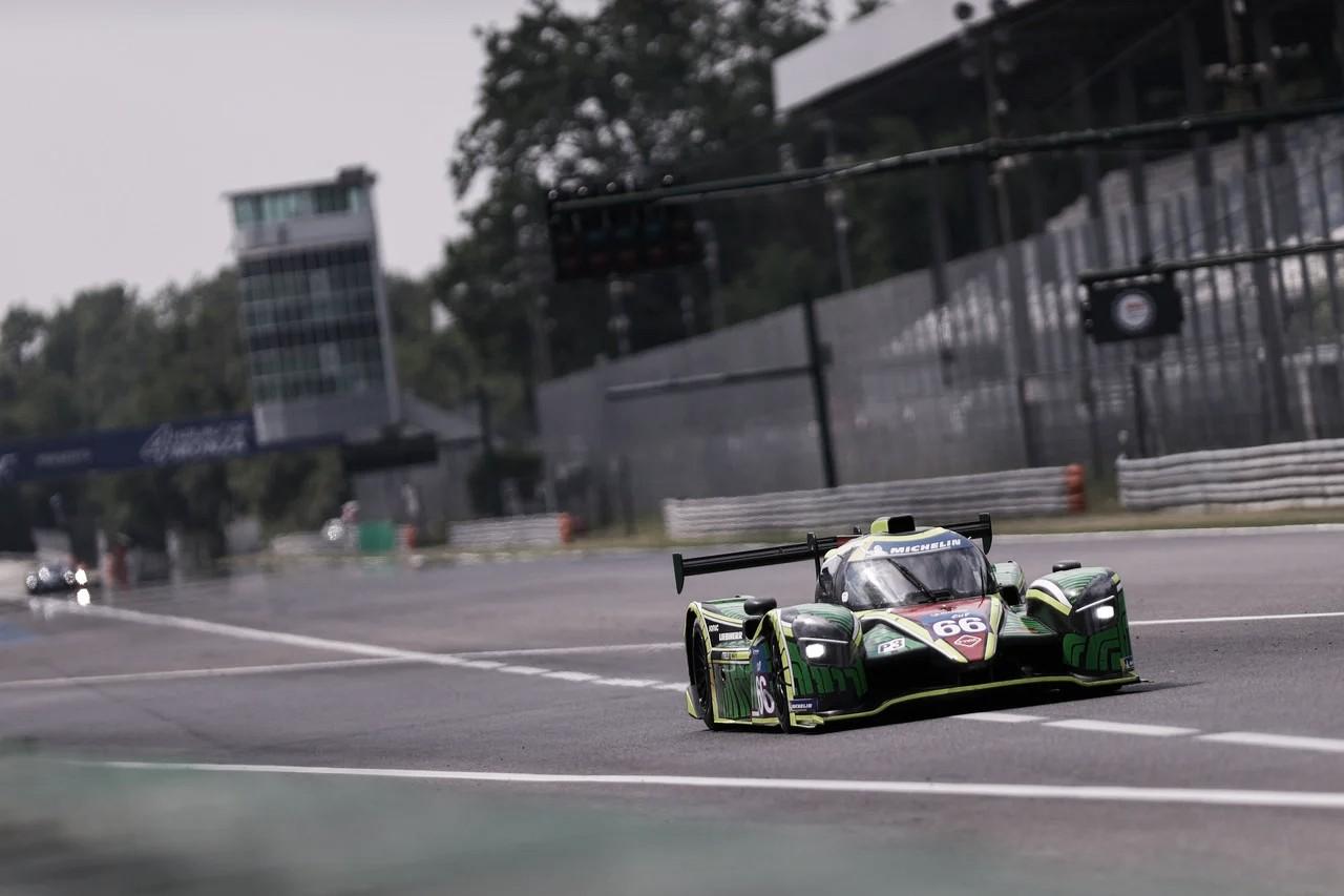 Nueva fecha para Varrone y Rinaldi Racing