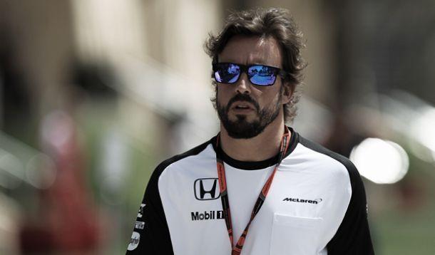 """Fernando Alonso: """"Ser sexto o séptimo habría sido posible"""""""