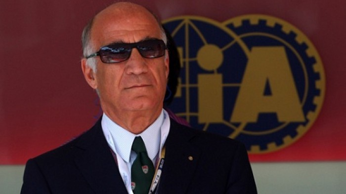 """Monza è salva! Damiani: """"Il contratto è definito"""""""