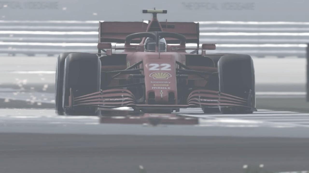 Ferrari no se da por vencido