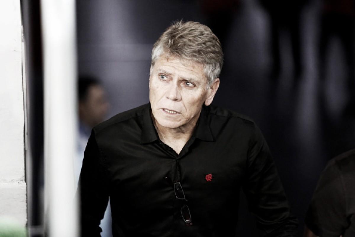 Nome de Paulo Autuori ganha força para ser novo coordenador técnico do Flamengo