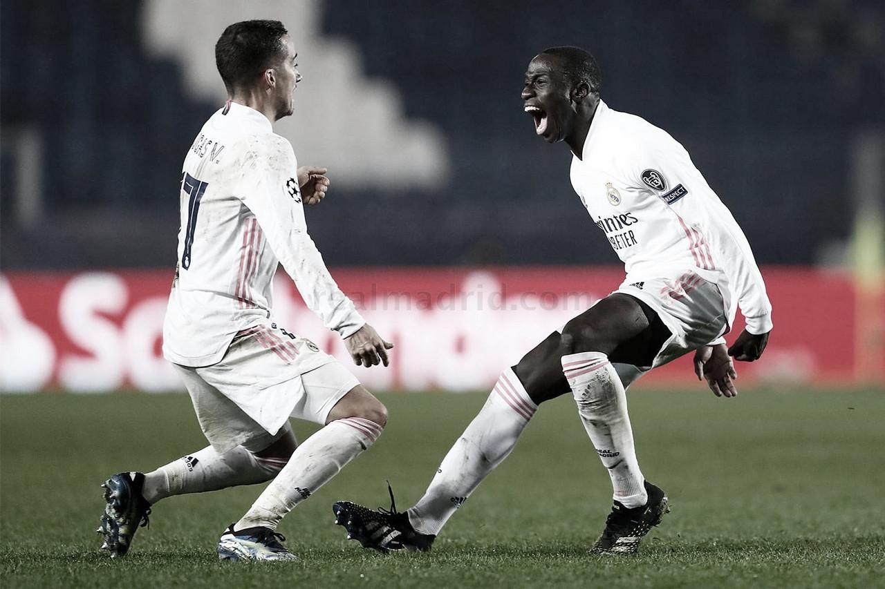 Previa Real Madrid - Atalanta: con los nervios a flor de piel