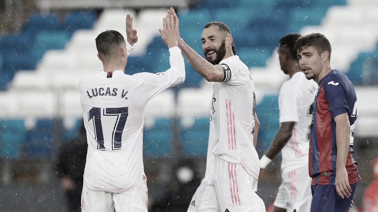 Previa Real Madrid - Liverpool: la lucha para seguir dando un paso adelante