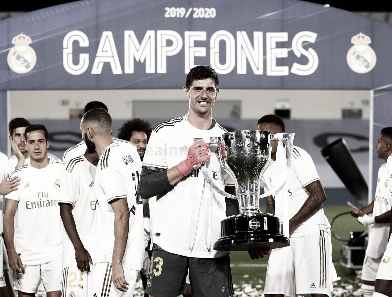 El Real Madrid visita Butarque con el Pichichi y el Trofeo Zamora por decidirse