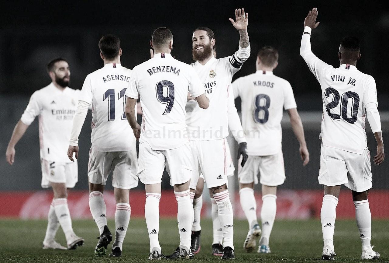 Previa Elche - Real Madrid: terminar el año con la séptima victoria consecutiva