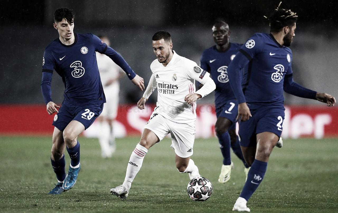 Análisis del rival del Real Madrid: Un Chelsea empoderado, que busca hacerse un hueco en la final