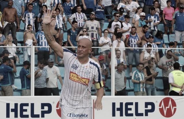 Na despedida de Marquinhos, Avaí e Figueirense não saem de empate sem gols no Catarinense
