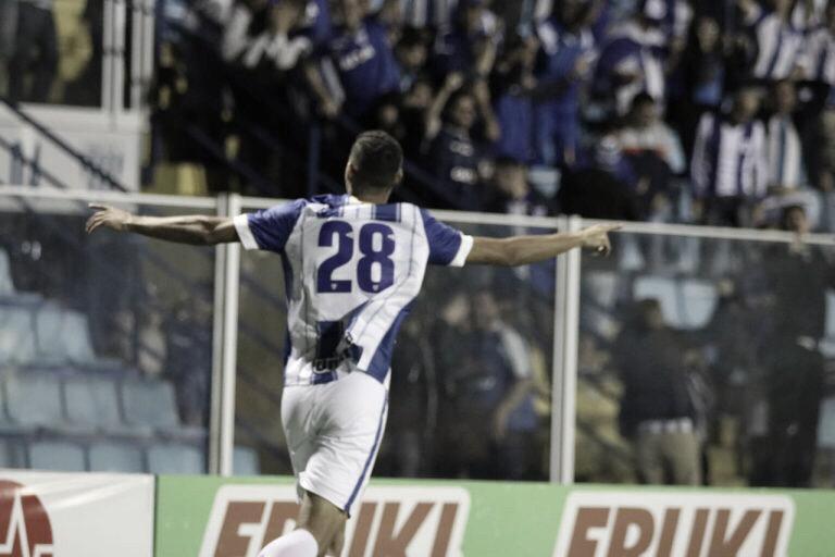 Daniel Amorim resolve mais uma vez e Avaí derrota Marcílio Dias na Ressacada