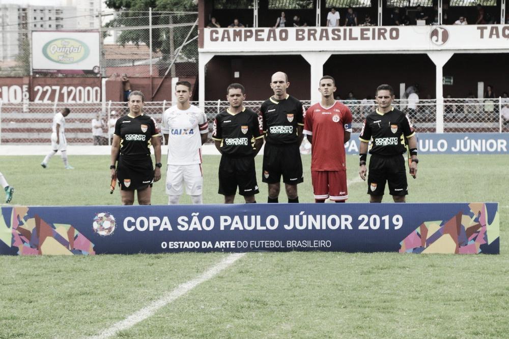 Avaí desperdiça pênalti e perde para América-RN pela Copa São Paulo