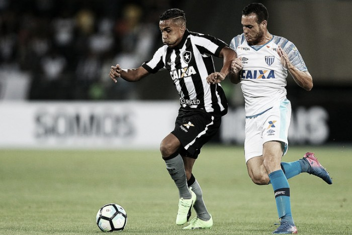Avaí encara Botafogo precisando de recuperação após derrotas seguidas