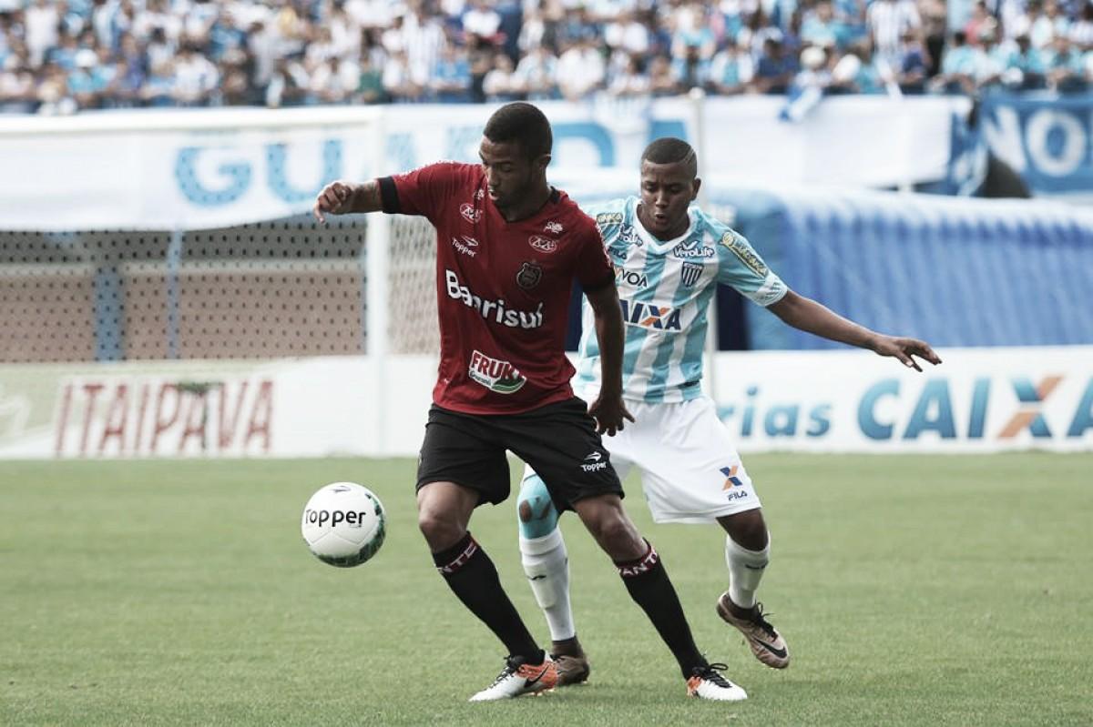 No retorno de Geninho, Avaí tenta quebrar sequência ruim diante do Brasil de Pelotas