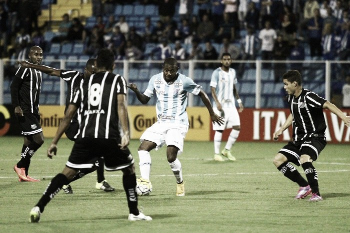 Melhor time do returno, Avaí reencontra Bragantino tentando manter caça ao G-4