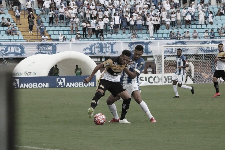 Eliminados na Copa do Brasil, Avaí e Criciúma viram a chave em busca de vaga à final do Catarinense