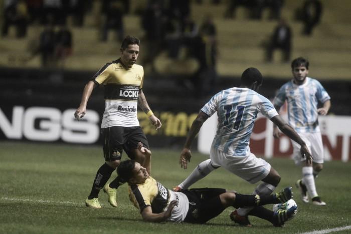 Avaí tenta aproveitar boa fase para acabar com freguesia e ultrapassar rival Criciúma