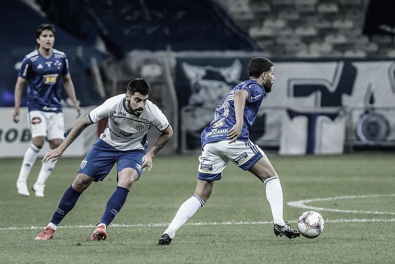 Cruzeiro busca subir na tabela em confronto diante do Avaí
