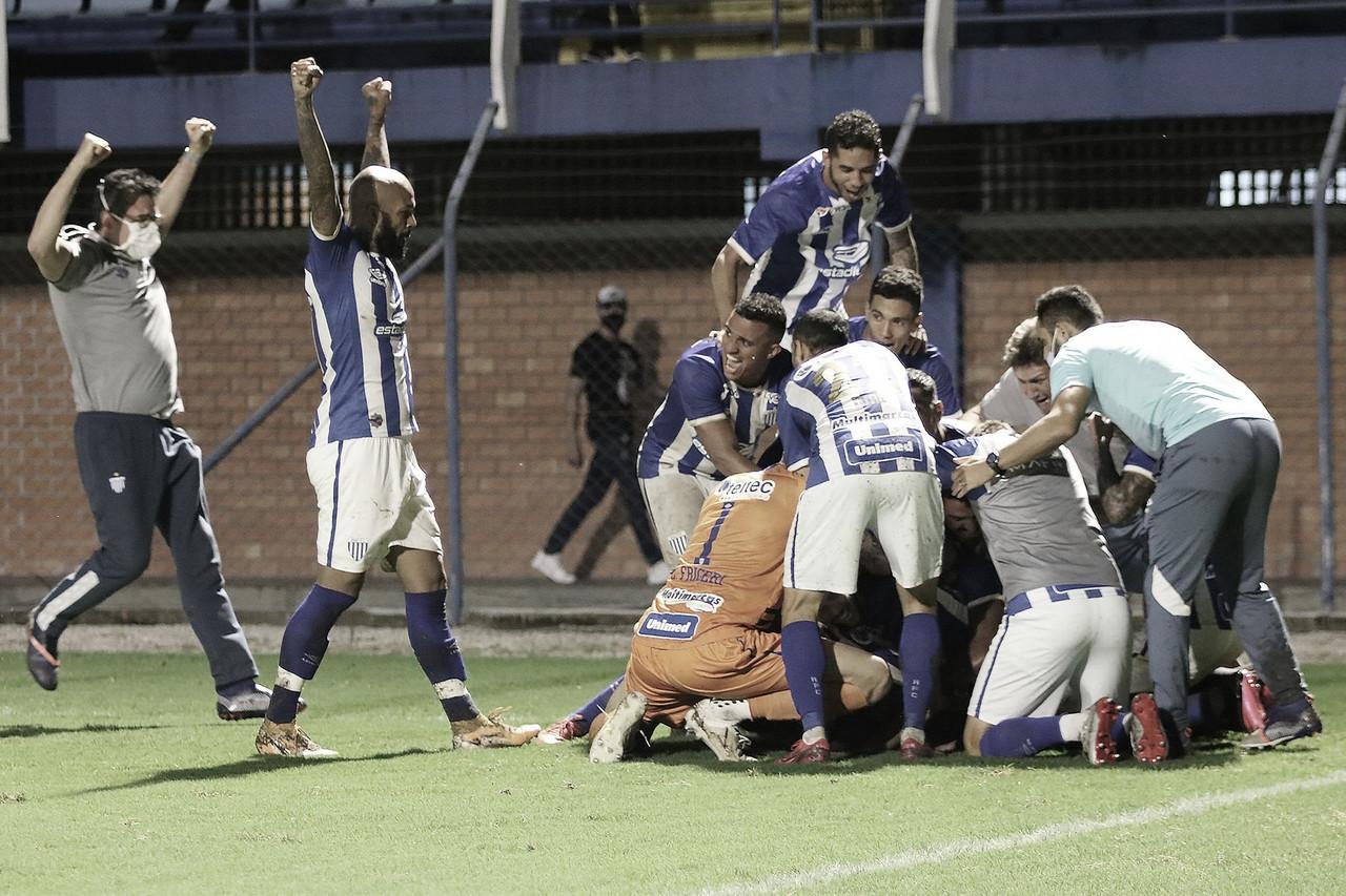 Ainda dá? Avaí espera repetir 2014 e conquistar quarto acesso seguido na Série B