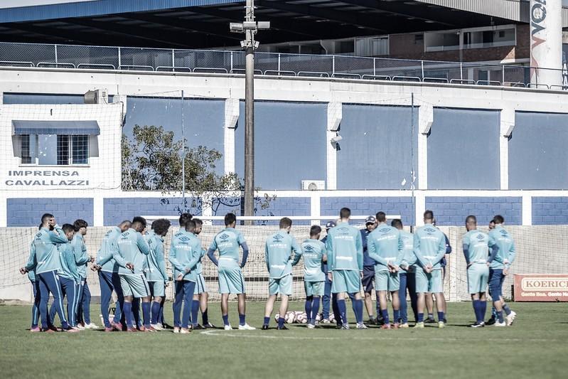 Invicto há seis jogos, Avaí recebe Operário pela Série B