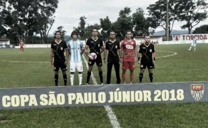 Santarém marca duas vezes e Avaí elimina estreante Itapirense da Copa SP
