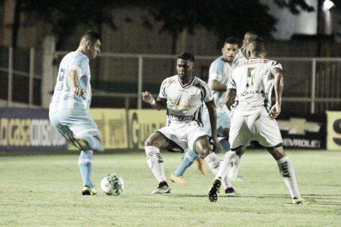 Na estreia de Claudinei Oliveira, Avaí busca segunda vitória seguida na Série B diante do Luverdense