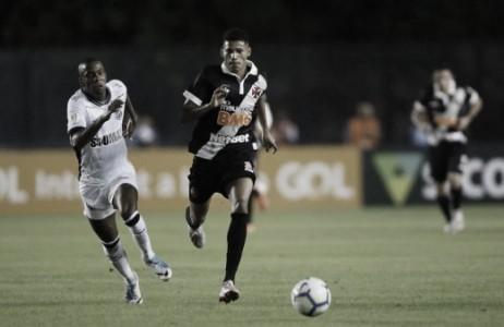 Com volta de Galhardo, Ceará recebe embalado Vasco