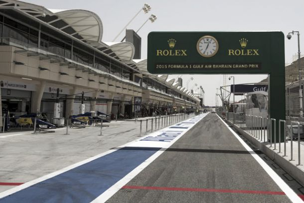 Bahrain, le Ferrari comandano la prima sessione di libere