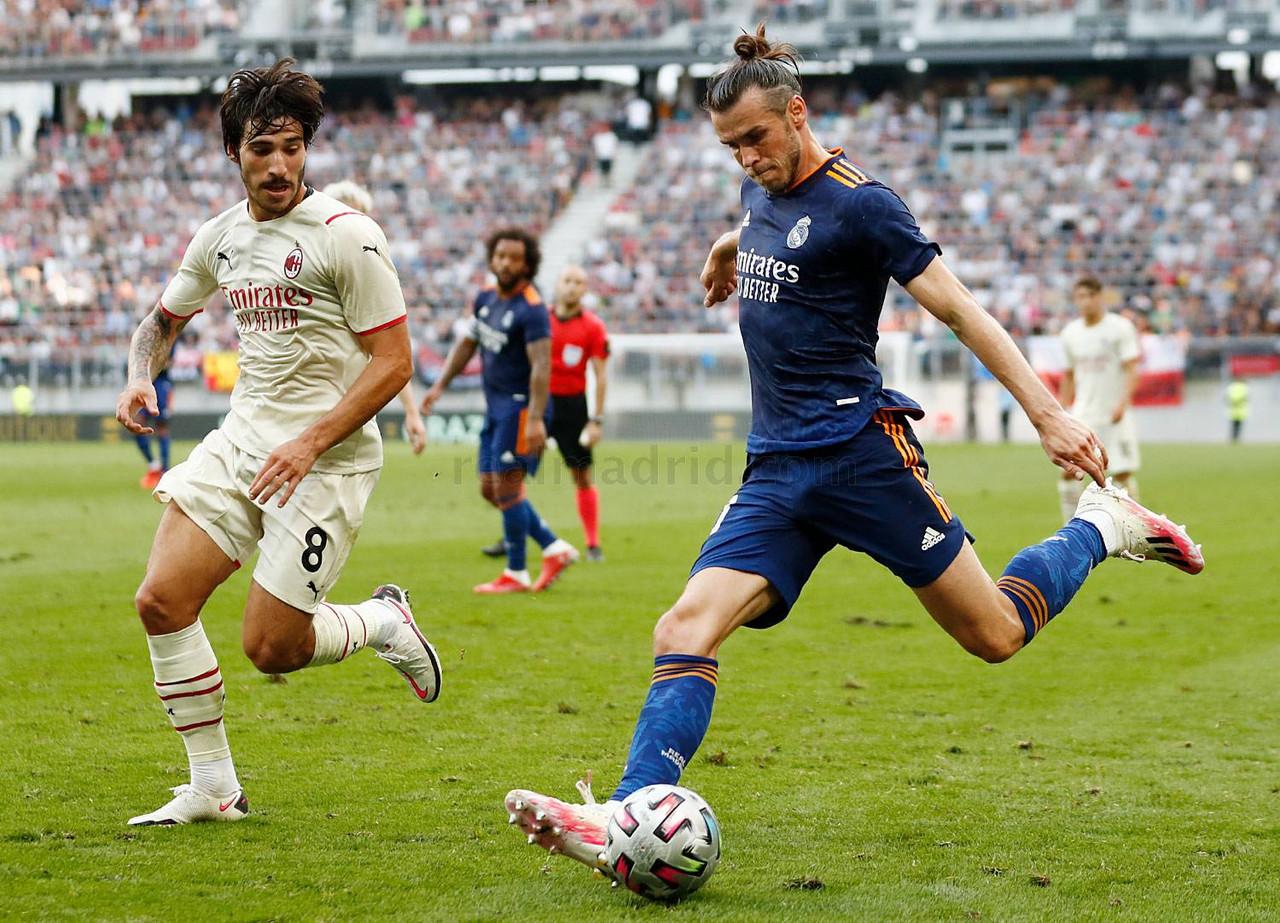 Al Real Madrid le falla la falta de puntería