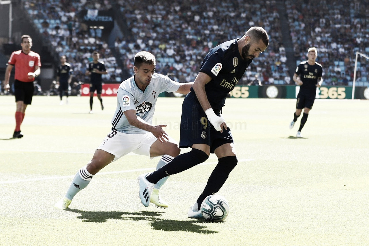 Análisis del rival del Real Madrid: un Celta de Vigo con aspiraciones europeas