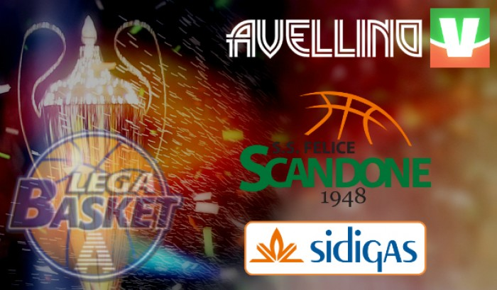Guida Vavel Legabasket 2016/17: Sidigas Avellino
