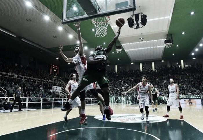 Lega Basket - Avellino a caccia di conferme, Reggio già spalle al muro